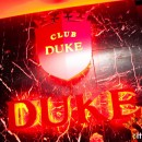 DUKE CLUB - Saturday Night