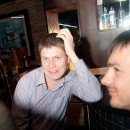 ANGELO'S BAR - Chubby Cheeks в Angelo's Bar