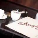 ANGELO'S BAR - Niels Bor в Angelo's Bar