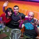 - МАРШ-БРОСОК НА PARTY  ALEXX MUTTI /Moscow/