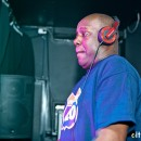 PEOPLE CLUB - Live Baby / DJ Stan Williams