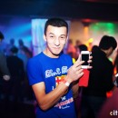- DJ Baur / Luxury Music, Moscow /