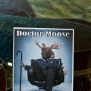 MOOSEHEAD, BAR-GRILL - Doctor Moose Party