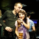 THE CLUB - LF Club / DJ Kompass-Vrubell / Moscow /