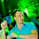 PEOPLE CLUB - DJ Kirillich |Soho Rooms, Москва|