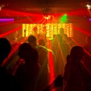 THE CLUB - Nosobrov' в LF Club