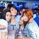 THE CLUB - True Monday в LF Club