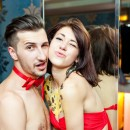 THE CLUB - Nudistka Party /DJ Dim Styler B-Day