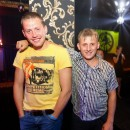 PEOPLE CLUB - DJ Andrey EXX (PACHA Moscow) / Music EXXpedition