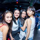 - Residents Night в клубе FIRST