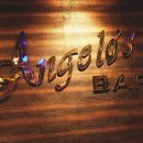 ANGELO'S BAR - Концерт группы