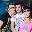 THE CLUB - Dj Shumkov / Санкт-Петербург