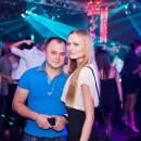 JOY CLUB - DJ Alex Mutti / Grusha Music / Moscow