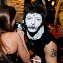 CIPPOLINI BAR - HALLOWEEN
