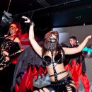 PEOPLE CLUB - Masquerade Costume Ball