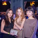 JOY CLUB - Happy BirthDay MC Ababkov & DJ Alex Cosmo (MoscoW)