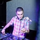 PEOPLE CLUB - DJ Pasha Lee