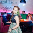 GRAND LION - Get Together Night