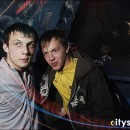 - Explosive Sound of Drum & Bass STIM AXEL & DJ Traffic