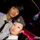 - Military party