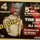 "- DJ Dlee ""Get Money"""