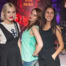 DUKE CLUB - Ladies Cocktail Night