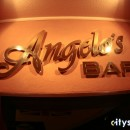 ANGELO'S BAR - The Art