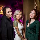 LOONA CLUB - Tattoo party!