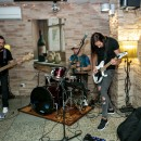 CIPPOLINI BAR - CIPPOLI BAR/ART Band