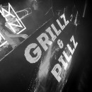 DUKE CLUB - Grillz & Pills