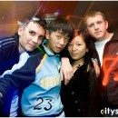 КЕНТОС, БАР - Nicklast B-day Party