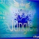 - Jungle party