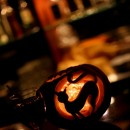 ANGELO'S BAR - Halloween