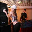 LAUNGE 8, БАР - Russian Musical Party