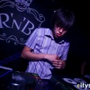 - Grand Opening Iron Bee - dj Lil (vld)