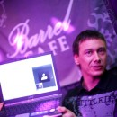 BARREL CAFE - B-Day & dj Федя Фомин